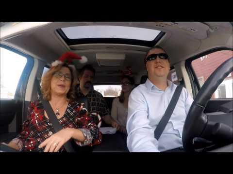 Carpool Karaoke - Your Favorite Radio Personalities