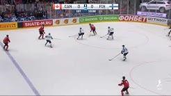 Suomi vs Kanada 2019 Finaali Mertarannan Selostuksella