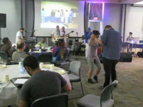 2013 09 25   Grupo Sentimiento @ Miami University Hamilton   4   Stand by me