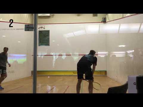 VM19 - Sascha vs Matthias - Finale