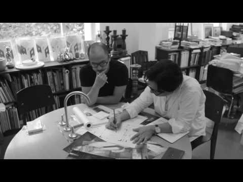 Dornbracht & Neri & Hu | Collaboration