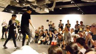 Koharu Sugawara × NOPPO s**tingz WORKSHOP @En Dance Studio SHIBUYA