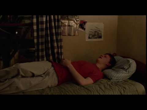 Manchester by the Sea 2016  Panic attack