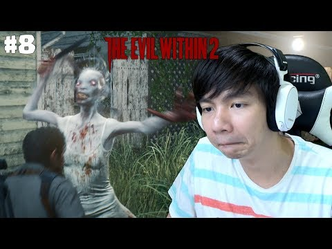 Selokan Bau - The Evil Within 2 - Indonesia Part 8