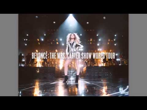 Beyoncé: The Mrs  Carter Show World Tour - Available Now For Digital  Download!