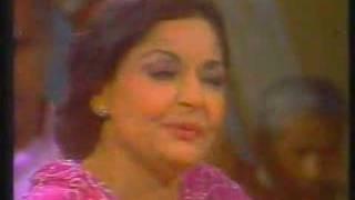 Malika-e- Ghazal Farida Khanum