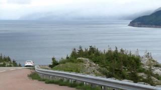 Cabot Trail, Cape Breton Is. Nova Scotia, Canada 2