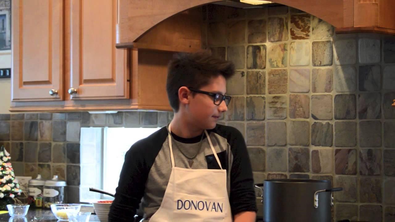 Curriculum Vitae Cocinero - YouTube