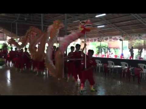 Khai Truong Cau Tom Binh quoi 1143