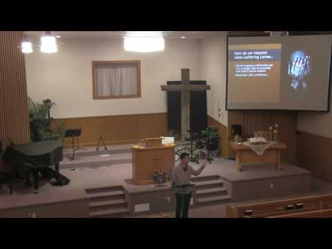 Bryan Clarke Seminar November 19, 2016
