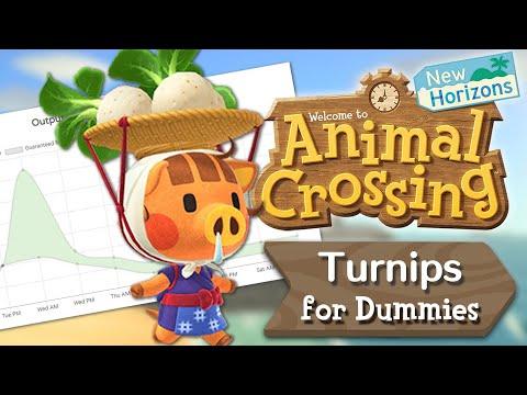 Turnips For Dummies
