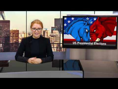 US Presidential Race Sending Volatility Higher | Weekly Review 08/11/16