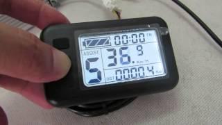 24 inch 36v 250w front hub motor - electric bike kit