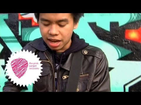 Vinh Khuat - Loving You Tonight (the pink carpet sessions)