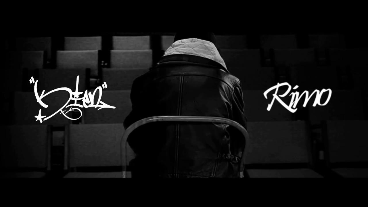 Condoléances  - Rimo Feat Kien - le rap est mort