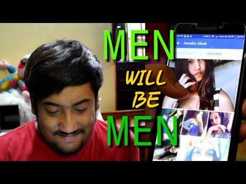 TTP - MEN WILL BE MEN