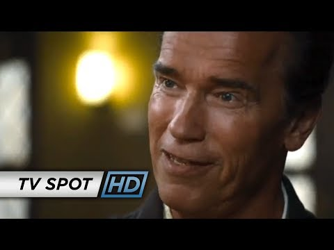 THE EXPENDABLES (2010) - 'In Theaters Today' TV Spot