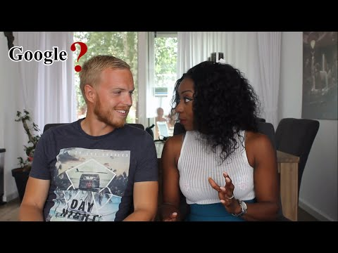 interracial dating in the netherlands