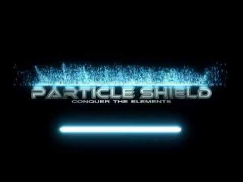Particle Shield Trailer