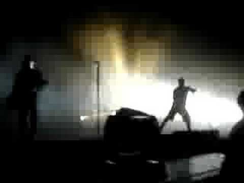 NIN - March Of The Pigs - Saratoga, NY - 6/18/06