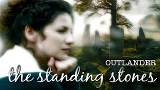 Outlander - The Standing Stones