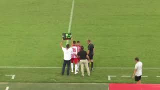 Almería B 2 - Marbella 1 (27-08-18)