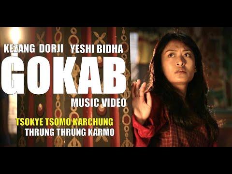 Bhutanese Song GOKAB Yeshi Bidha ft. Kezang Dorji