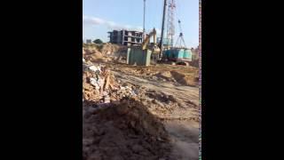 видео Дом из бруса 8 на 9, планировка 9х8 под пмж.
