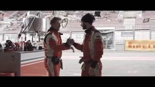 24 hrs of Spa - Behind the Scenes
