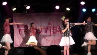 『RYUTistのホリディ』 作詞:瀧神朋生 / 作曲:小林祐大 RYUTist Live...