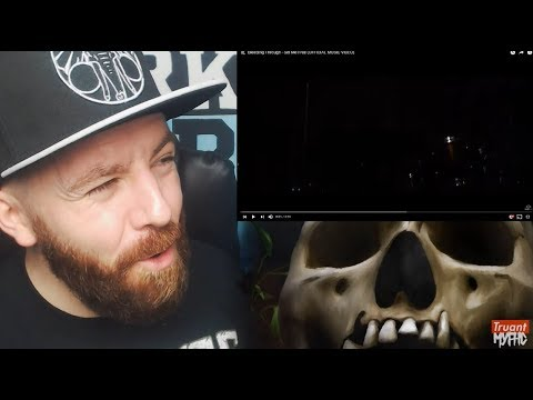 Bleeding Through - Set Me Free (OFFICIAL MUSIC VIDEO) - [TRUANT]