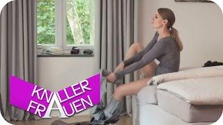 Hosen-Probleme | Knallerfrauen mit Martina Hill
