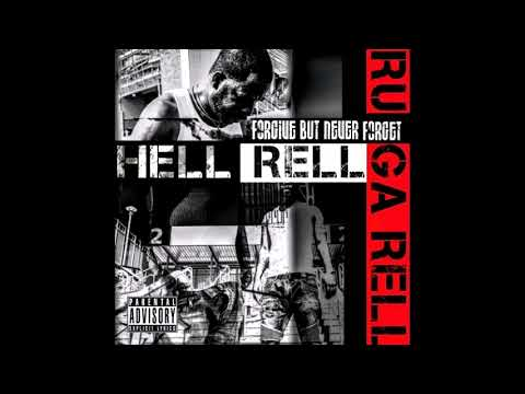 Hell Rell - Mama Told Me mp3