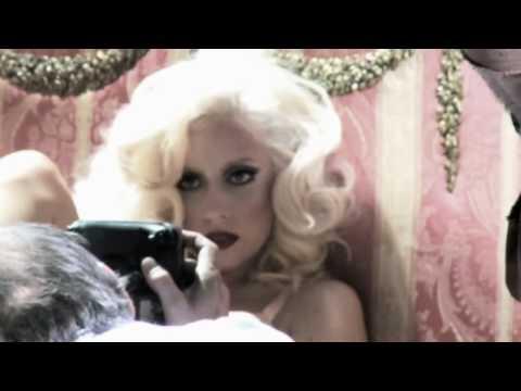 Lady Gaga - You and I [MUSIC VIDEO] HD