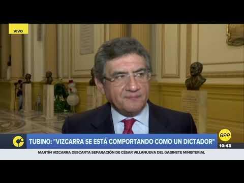 """Juan Sheput: """"El fujimorismo está actuando como un pollo sin cabeza"""""""