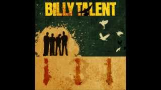 Billy Talent III - Demos and Bonus Songs