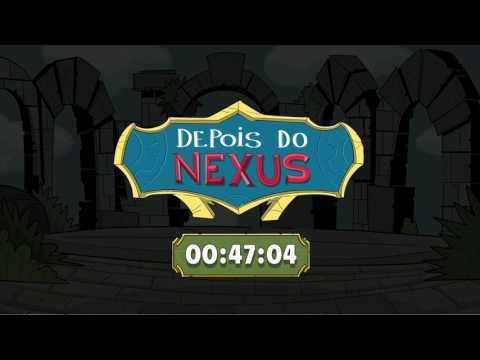 Depois do Nexus - 23/01/2017