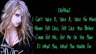 Britney Spears (Ft. Nicki Minaj & Ke$ha) - Till The World Ends (Remix) [Lyrics] HD || REQUESTED