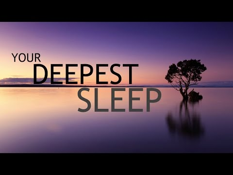 Deep Sleep | Spirit of Comfort | Guided Meditation