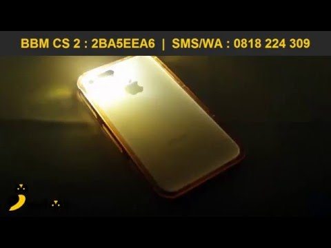 LightUp SoftCase by : Owlook | BBM CS 2 : 2BA5EEA6  |  SMS/WA : 0818 224 309
