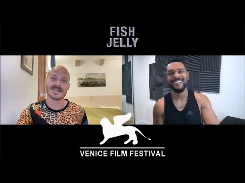 Update from the 2021 Venice Film Festival