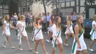 Schutzenfest 2013 Barntrup