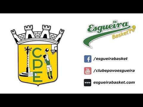 TAÇA DE PORTUGAL | Esgueira/OLI x Maia Basket Clube