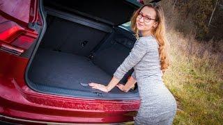 TEST VW Tiguan 2 0 TDi 4MOTION 2016