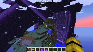 Minecraft: HOW TO SUMMON GIANT URSA MAJOR!!!!