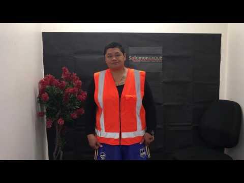 Leonora MPTT graduate story