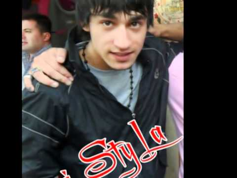 Asi Styla - [ İnadına 2012 ]