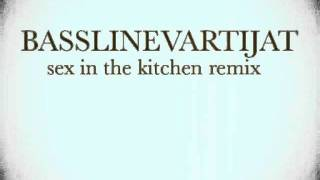R. Kelly - Sex In The Kitchen (Basslinevartijat Remix)