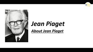 About Jean Piaget Theory and Evaluation by Mentors 36 | KVS DSSSB CTET D. Ed