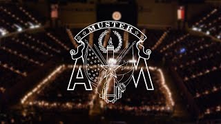 Aggie Muster Ceremony - Campus 2019
